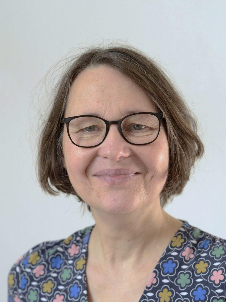 Gisela Schönn
